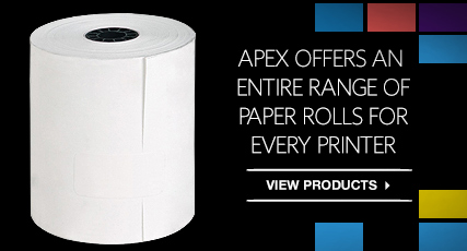 Paper Rolls Products